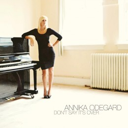 2012 Champion and dynamic entertainer Annika Odegard.