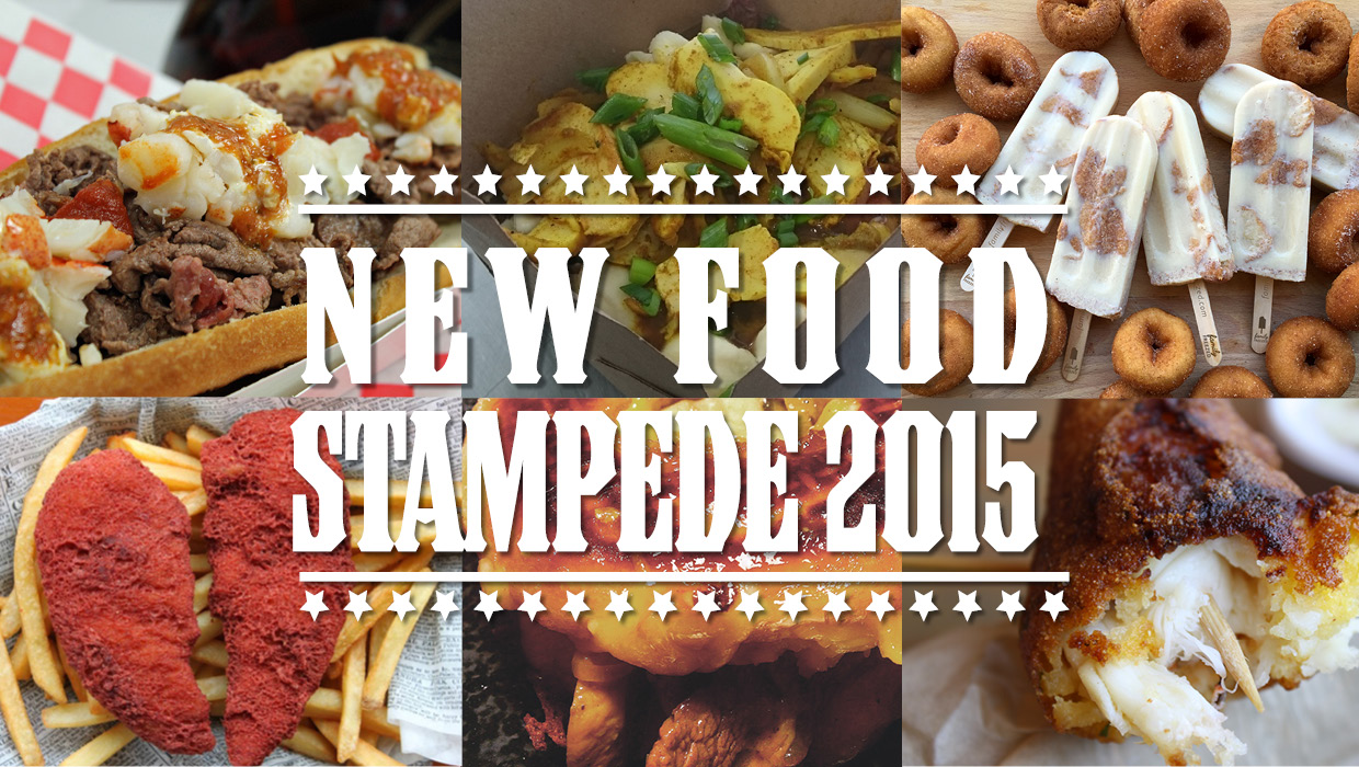 2015 S New Midway Foods Are Waiting For You The