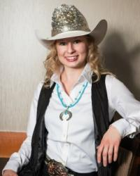 Chelsey Jacobson, 2016 Calgary Stampede Princess