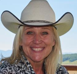 Sharon Lightfoot, OH Ranch Education
