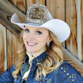 Shannon Black, 2014 Stampede Princess