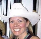 Shawna Robinson, Stampede Talent Search committee
