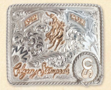 Looking For The Perfect Stampede Souvenir Blog