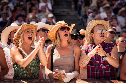 Travel Channel Seeks Calgary Stampede Superfans For New