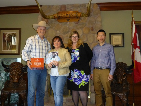 Calgary Stampede Lotteries 2014 Loyalty And Early Bird