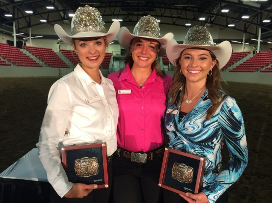 Introducing The 2015 Calgary Stampede Queen And Princesses