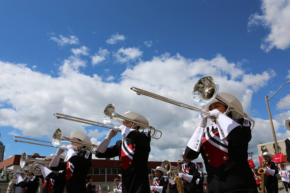 The Showband's top 10 apps for marching band and music