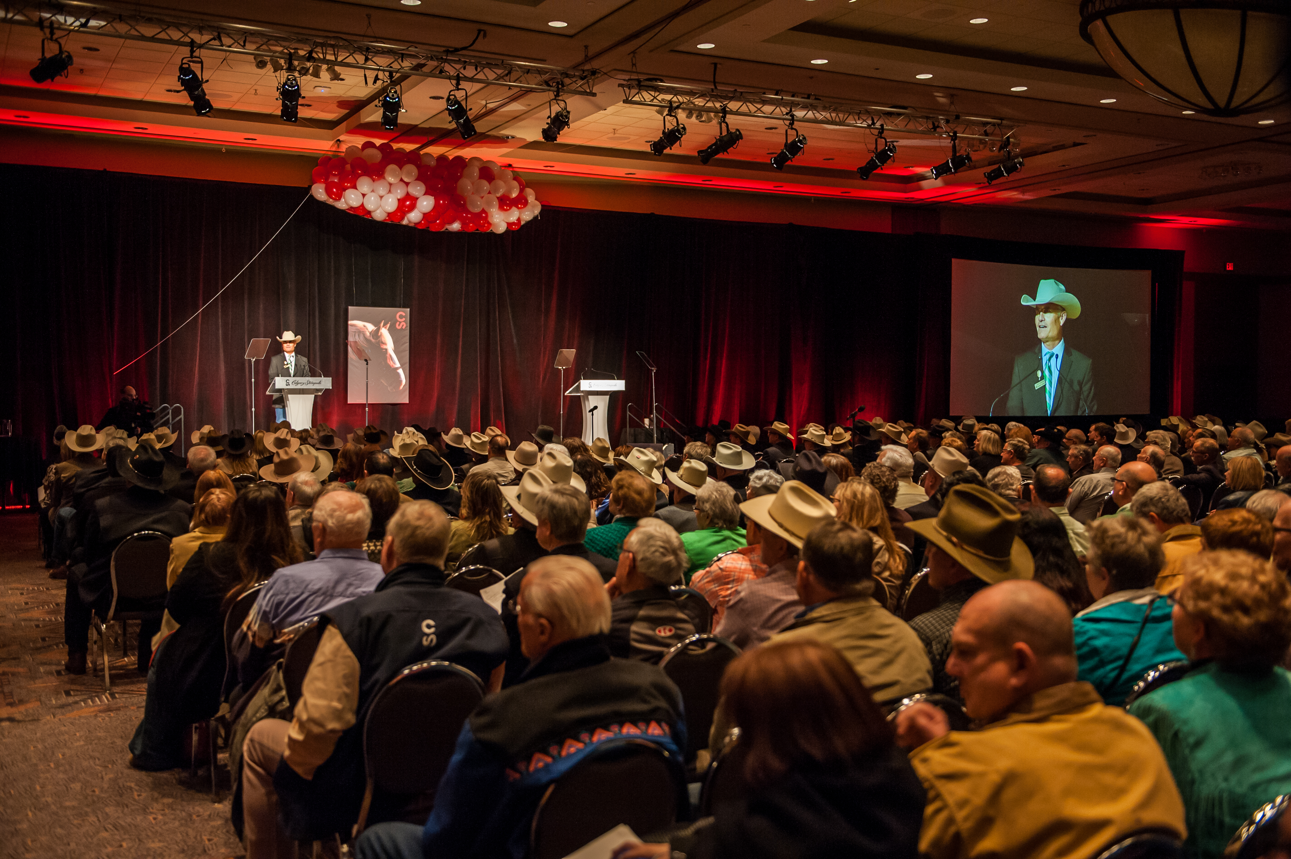 People And Accomplishments Celebrated At The 2015 Calgary