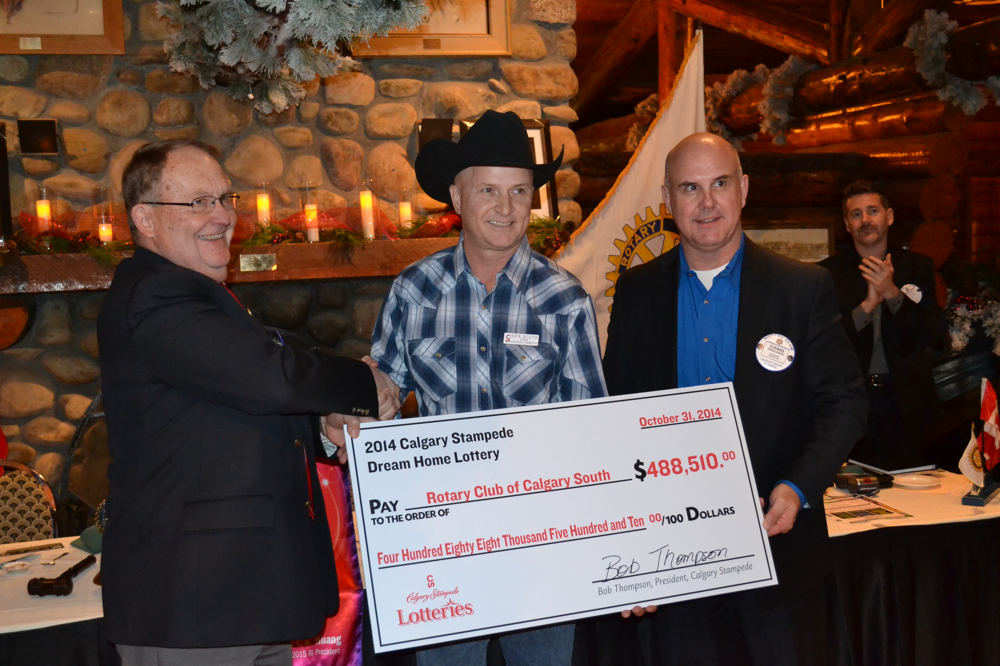 Win Like A Champion In The Calgary Stampede Lotteries Blog