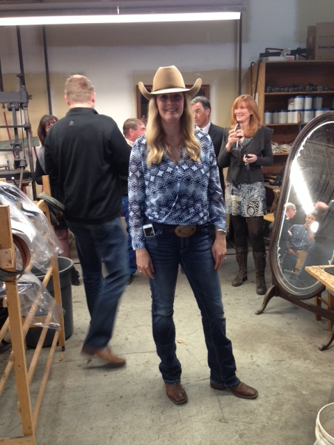 b4367a2dfbaef Smithbilt Hats Inc. a new Western Legacy Awards sponsor…and we are ...