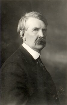 Pictured: George Lane (March 6, 1856 –  September 24, 1925)