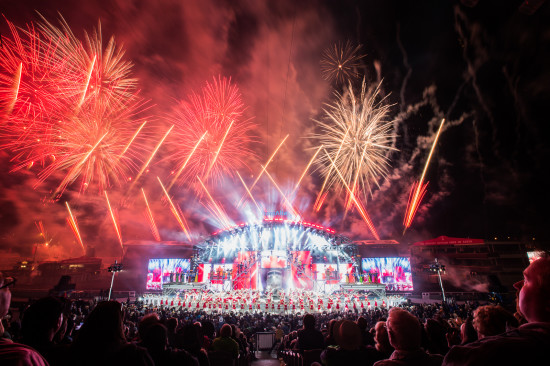 The 2015 TransAlta Grandstand Show - Classic Canadian