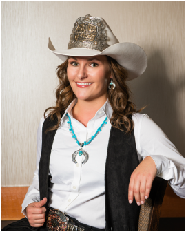 Introducing The 2016 Calgary Stampede Royalty Blog