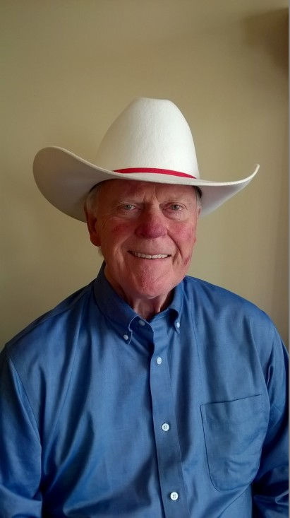 Meet The First Stampede Volunteers To Win White Hat Awards