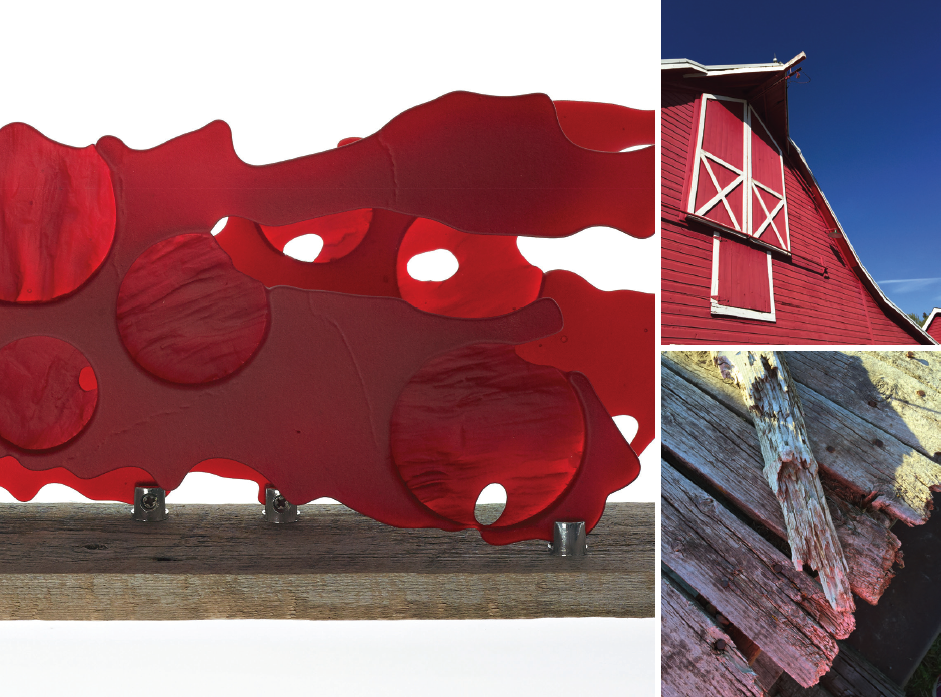 The Artist Ranch Project Incredible Art Inspired By The