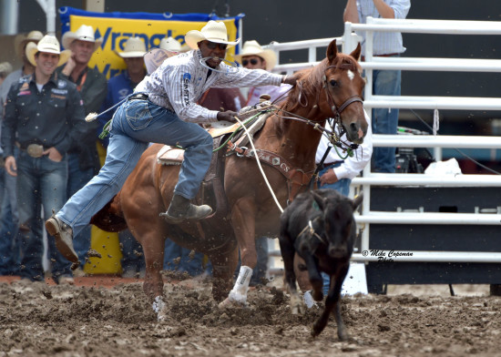 2016 Rodeo Highlights Day 7 Blog