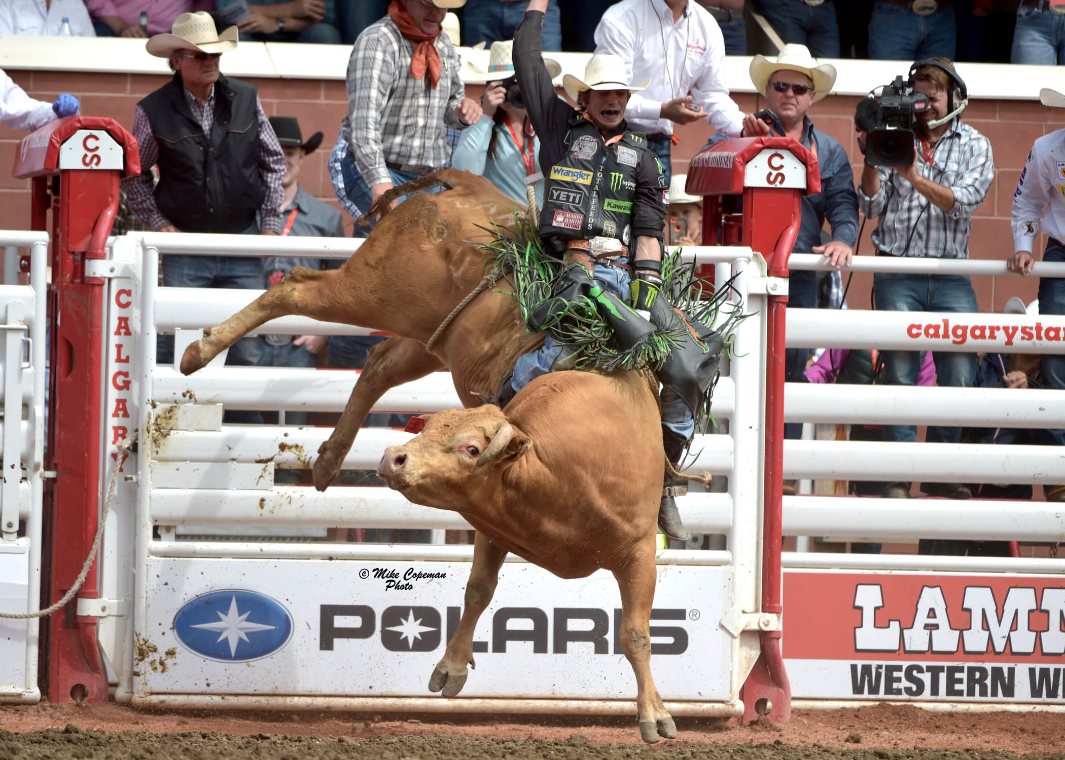 2016 Rodeo Highlights Day 6 Blog