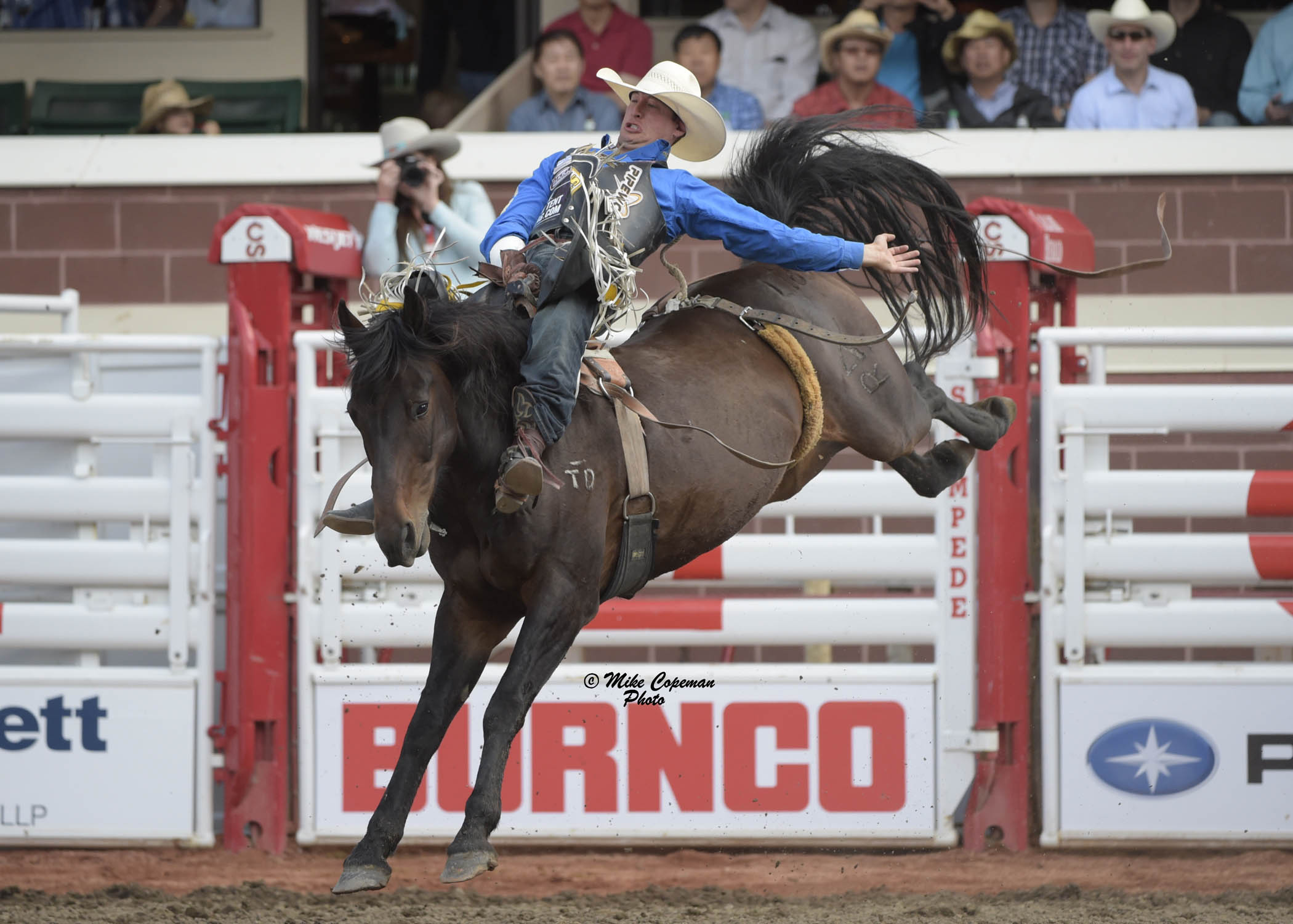 2016 Rodeo Highlights Day 3 Blog