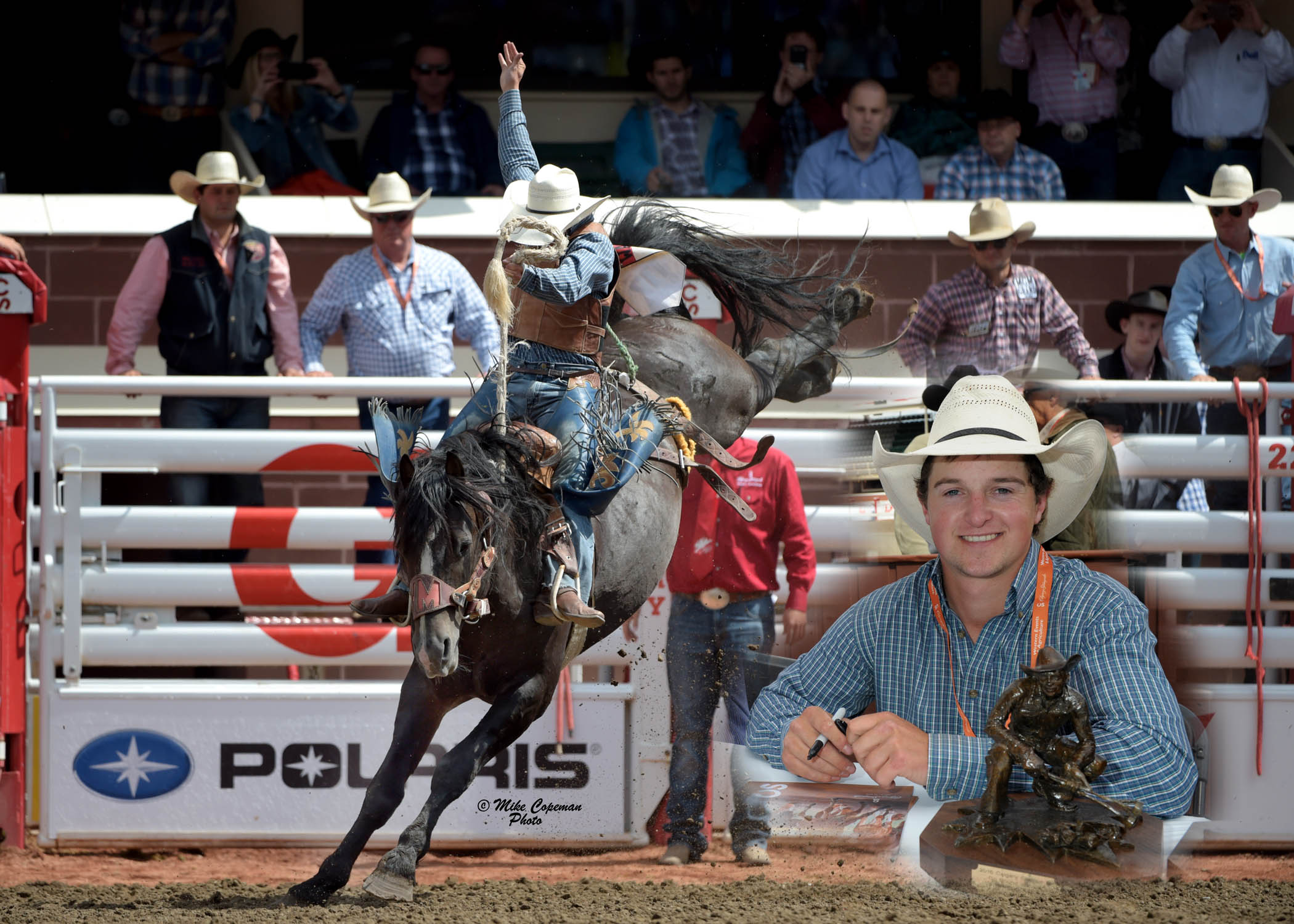 2016 Rodeo Highlights Day 4 Blog