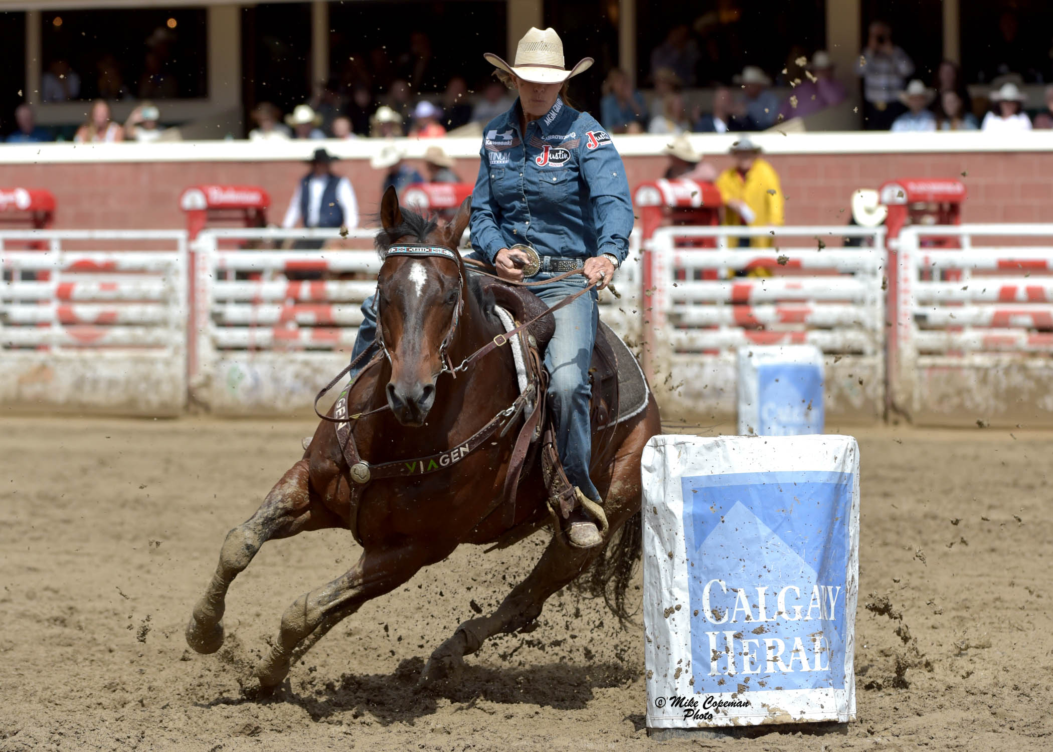 2016 Rodeo Highlights Day 9 Blog