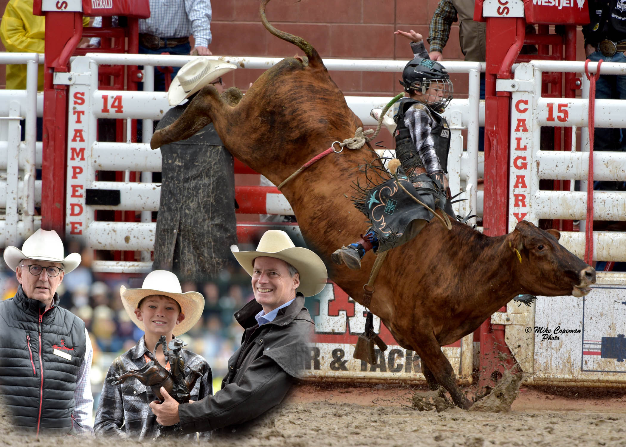 2016 Rodeo Highlights Day 8 Blog