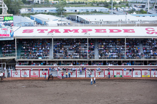 10 Pro Tips For A Rainy Day On Stampede Park Blog