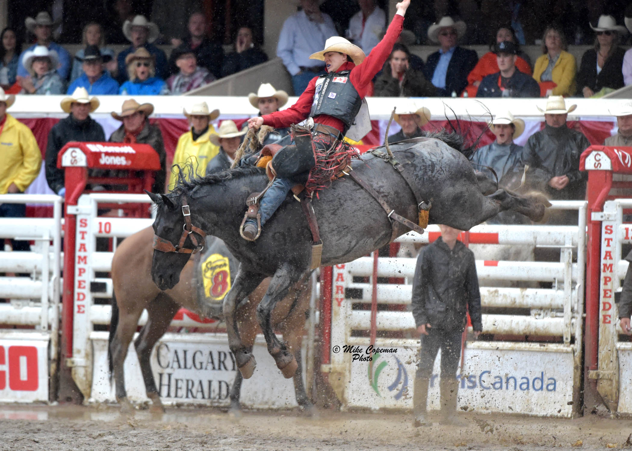 2016 Rodeo Highlights Day 10 Blog