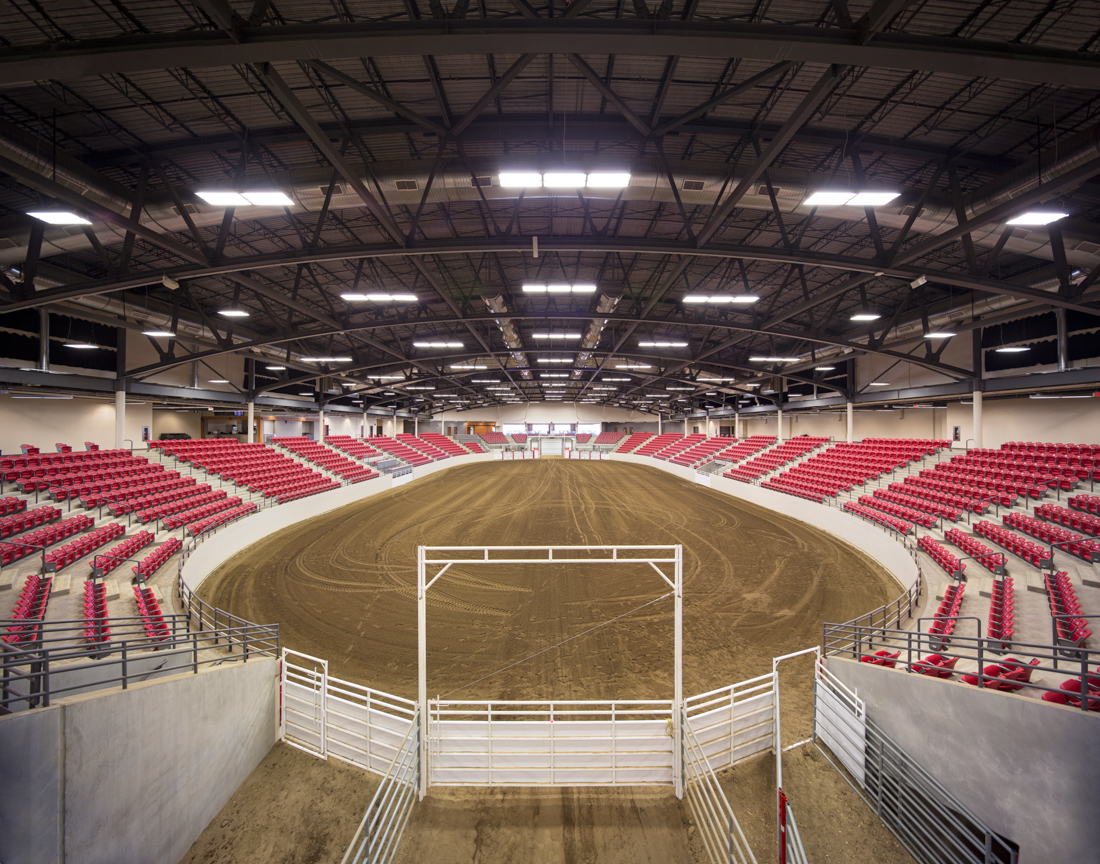 Take The Road Less Travelled To The Calgary Stampede