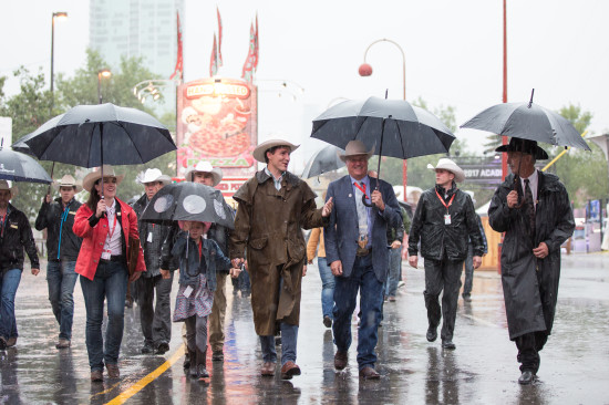 Christmas Thoughts From Stampede President Bill Gray Blog