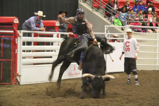 Aggie Days Stampede Rodeo