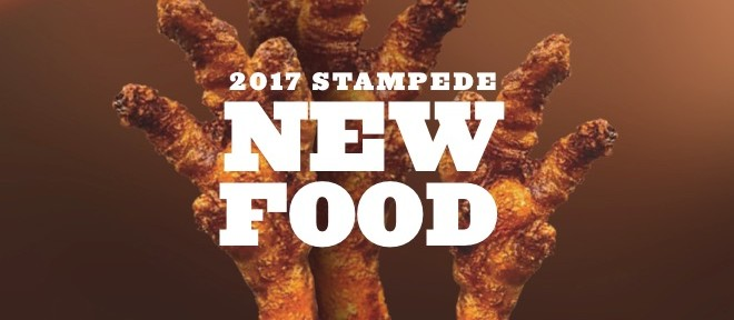 34 New Foods Hit The Stampede Midway In 2016 Blog