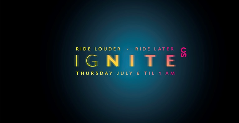 Light Up Your Sneak A Peek With Ignite Blog