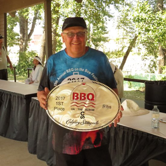 Bbq On The Elbow Crowns Their Barbecue Champions Blog