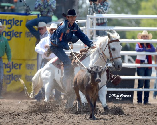 Good Decisions And Much Needed Wins Were Part Of Day 6 At The Calgary Stampede Blog