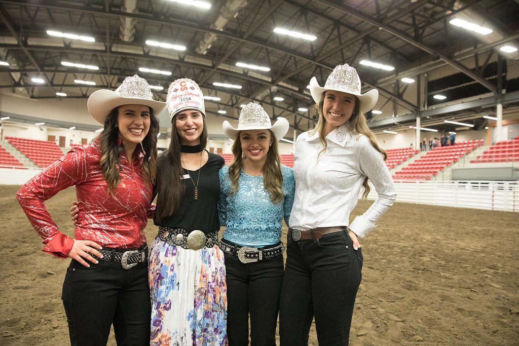 Meet The 2018 Stampede Royalty Blog