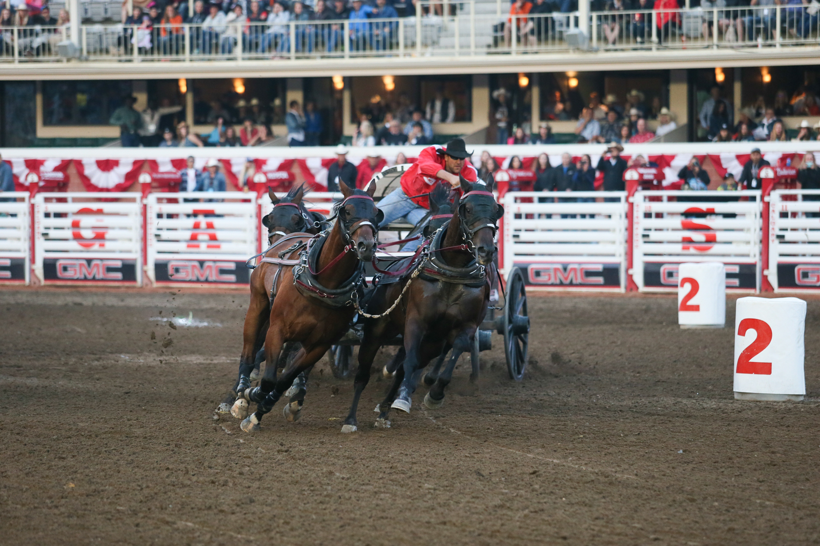Chuckwagons Preview Blog