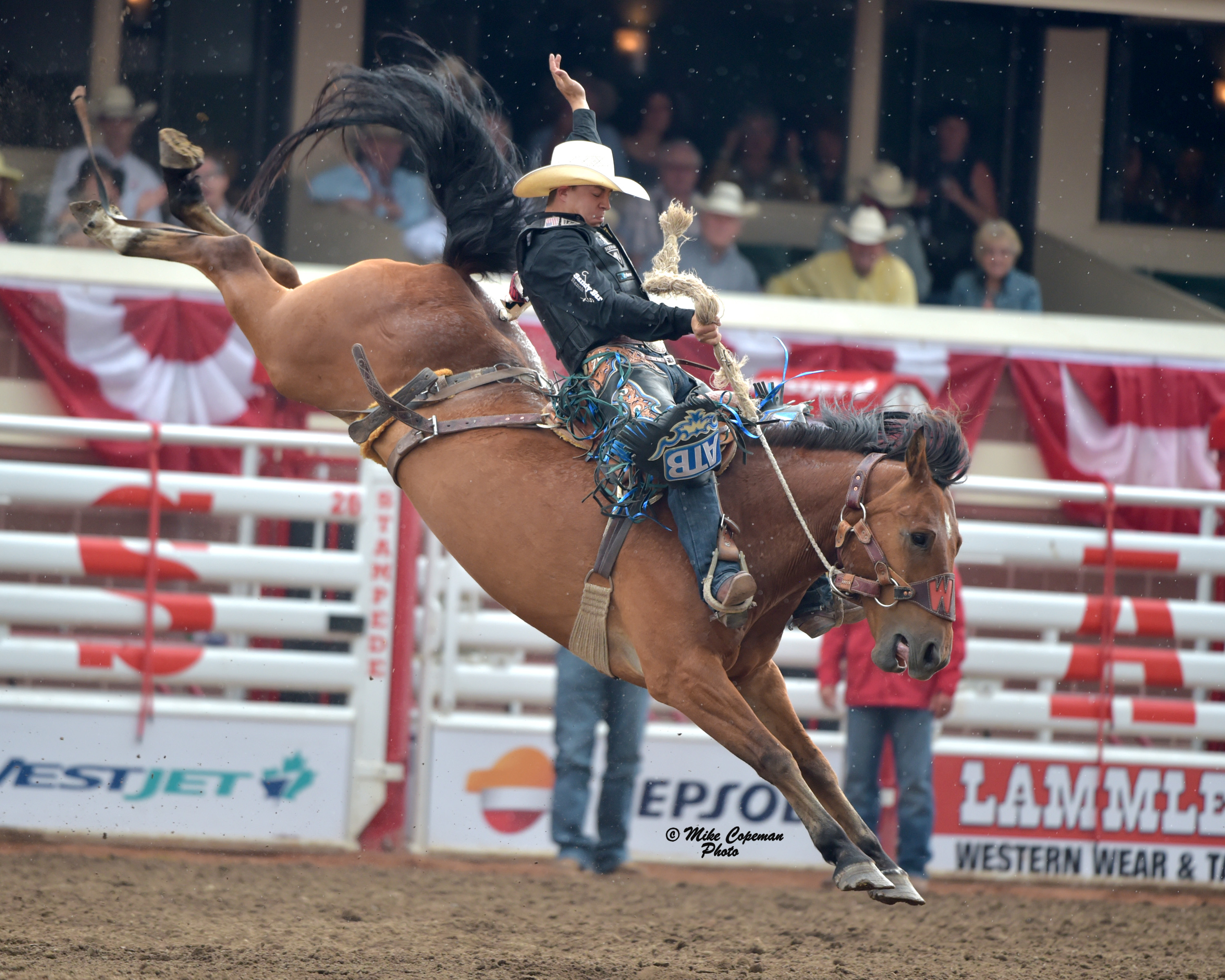 2018 Stampede Rodeo Preview Blog