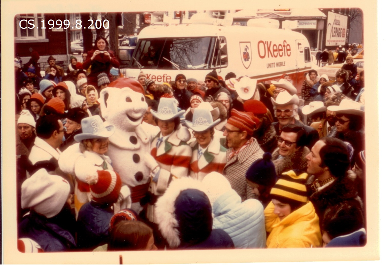 A Look Through The History Of Stampede Royalty Blog