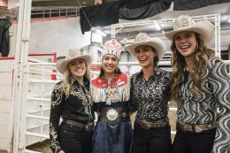 Introducing The 2019 Stampede Royalty Blog