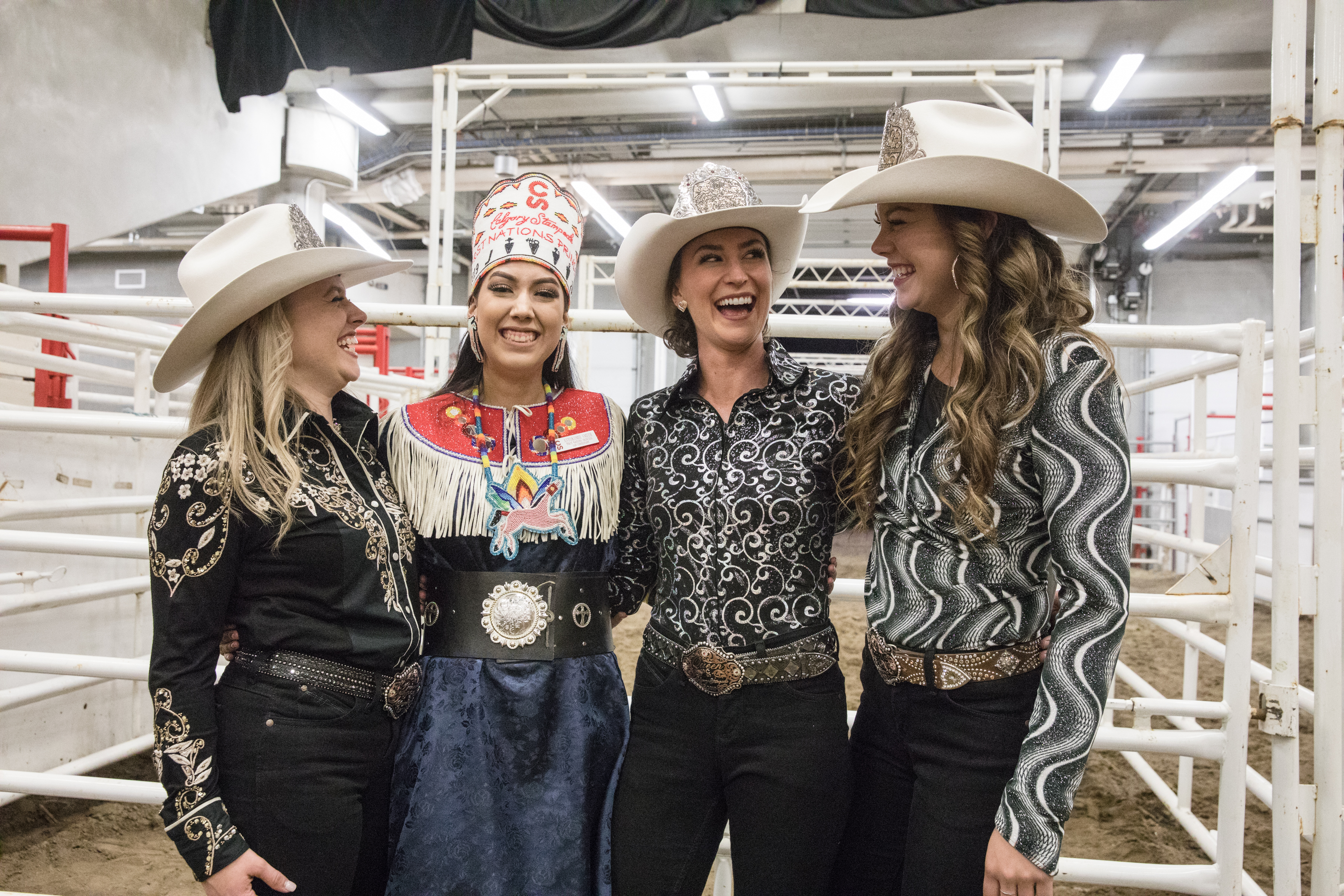 The First Couple Months Of Being Stampede Royalty Blog