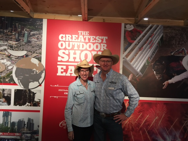 It S Finals Time The Calgary Stampede Celebrates Rodeo At