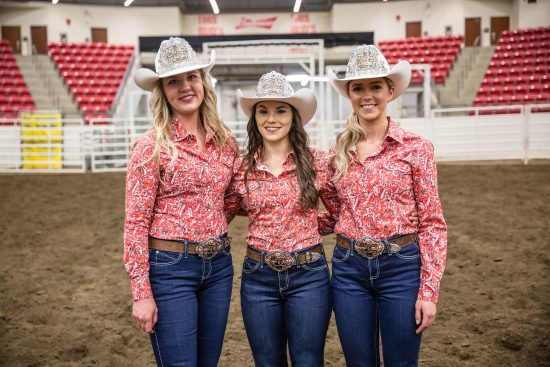 A New Reign Begins Introducing The 2020 Calgary Stampede