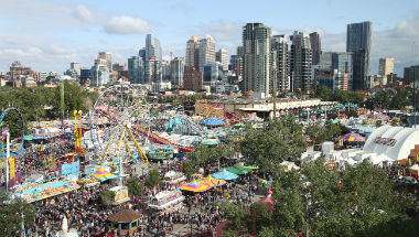 Visitor Guide Calgary Stampede July 5 14 2019