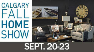 The Calgary Fall Home Show