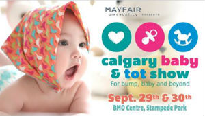 The Calgary Baby and Tot Show