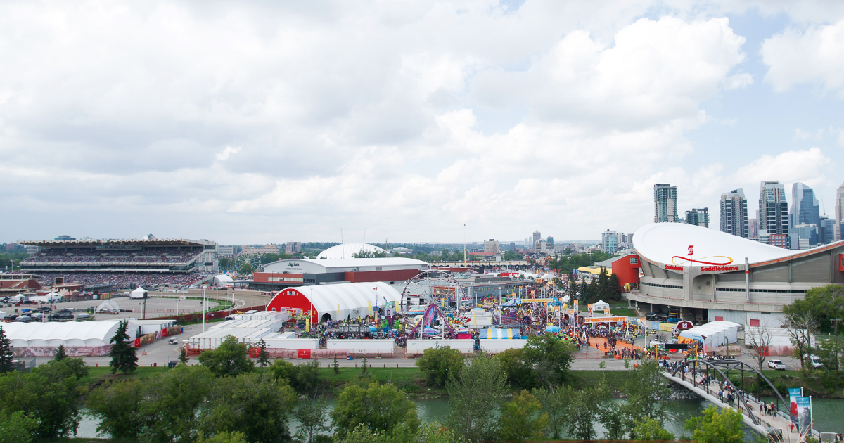 Calgary Stampede The Greatest Outdoor Show On Earth Dates