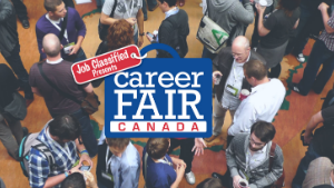 Career Fair Canada - Job Fair