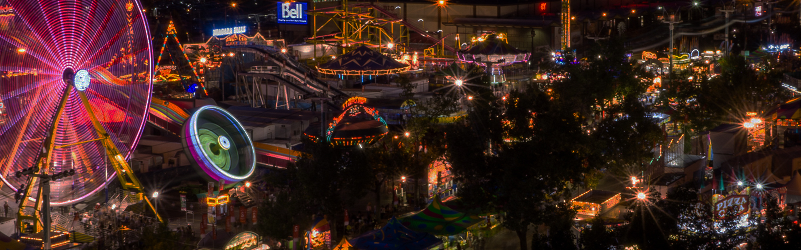 Calgary Stampede Events Amp Attractions July 5 14 2019