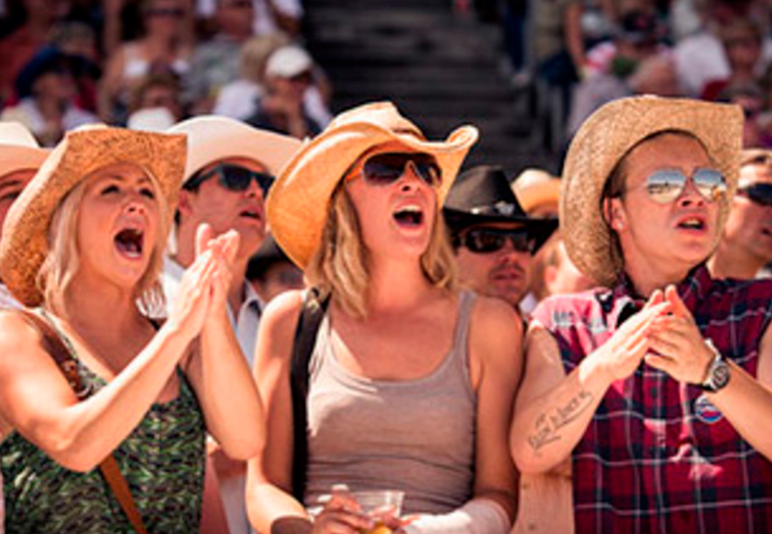 Visitor Guide Calgary Stampede July 3 12 2020