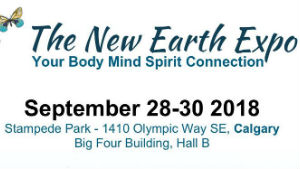 The New Earth Expo